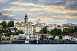 Центр Белграда превратится в пешеходную зону