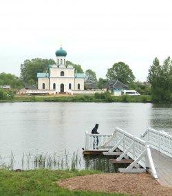 Побывать на природе и приобщиться к шляхетской истории: «Остров радости» открылся в Станьково