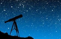 28 мая в центре Гомеля все желающие смогут увидеть в телескоп звезды