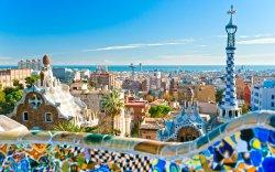 Испания поставила рекорд по числу иностранных туристов в январе–апреле 2015 года