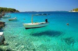 Самое чистое море на Кипре, Мальте и в Словении