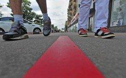 В Москве появится «красная линия» в мобильном приложении