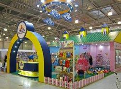 Грандиозный праздник детских игр и игрушек пройдет в Кобрине