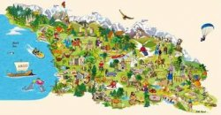 Грузия проведет в Беларуси рекламную кампанию «Лето в Грузии»
