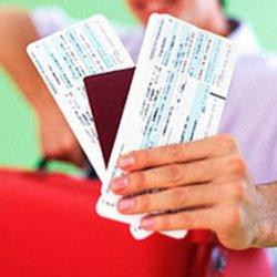 Авиакомпания Iberia начала продавать билеты на аукционе