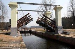 Августовский канал откроет летний сезон праздником народного творчества на шлюзе «Домбровка»
