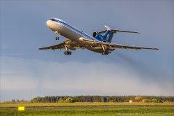 Авиакомпания «Белавиа» и Aviator.ru приглашают на экскурсию «Полет ради полета»