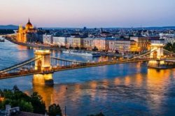 За Будапешт стоит выпить! или В каком городе самое дешевое спиртное