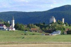 Хорватия построит космодром для туристов