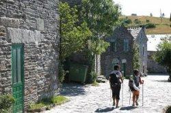 Пилигримов просят не путешествовать по Камино-де-Сантьяго в одиночестве