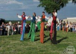 Программа фестиваля «Меч Брачыслава» в Браславе