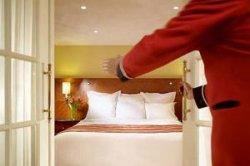 Бронировать отель лучше за месяц
