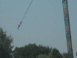 Турист разбился во время прыжка-тарзанки на пляже Патонга на Пхукете