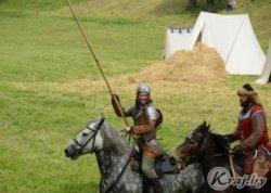 Рыцарский фестиваль «Гонару продкаў» пройдет 3–5 июля в Вилейке (Программа)