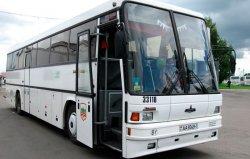 «Минсктранс» с 1 июня организует ежедневные рейсы по маршруту Минск – Киев
