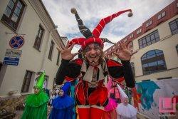Проект «Минск выходного дня» трансформировался и теперь называется «Тур выходного дня «Минск фестивальный»