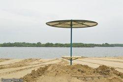 В Гомеле оборудуют новый пляж