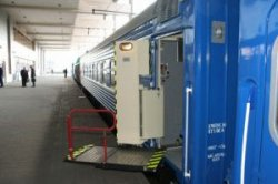 Поезд Минск–Варна–Минск выйдет на маршрут 17 июня