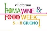 Неделя вина и еды в Риме: туристы не останутся голодными