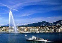Женева даст возможность покататься на электровелосипедах даром