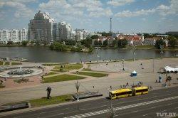 Торговый центр Galleria Minsk и гостиница DoubleTree by Hilton откроются в начале следующего года