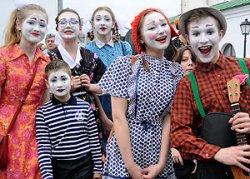 27-28 июня в Гродно состоится Международный фестиваль уличного искусства