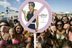 В Москве предлагают открыть раздельные пляжи для мужчин и женщин, как в мусульманских странах