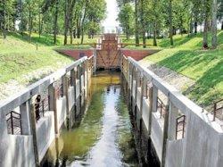 Какая инфраструктура появится в ближайшее время на Августовском канале?