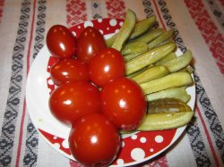 Неделя белорусской кухни стартует в Минске
