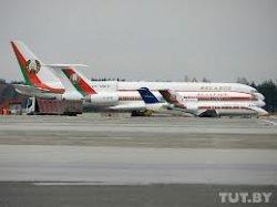 Чартеры из аэропорта Бреста взлетают со стопроцентной загрузкой