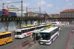 На чешский рынок пришли новые перевозчики: билеты на автобус Прага – Берлин значительно подешевели