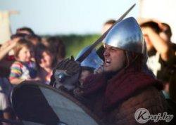 Как прошел фестиваль средневековой культуры «Меч Брачыслава» (Фоторепортаж)