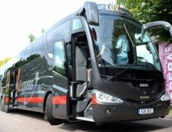 Тест TIO.BY. Путешествие из Минска в Ригу на автобусе Lux Express