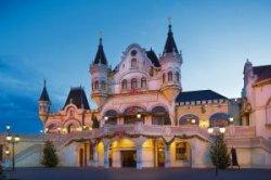 Парк Efteling в Нидерландах 1 июля открывает исторические «американские горки»