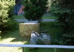 В Барановичах установят бюст идеолога «красного террора» Феликса Дзержинского