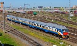 Пассажирами первого поезда Гродно–Лида–Вильнюс стали 15 человек