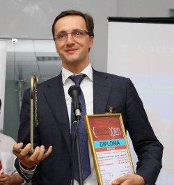 У Нацагентства по туризму – новый руководитель. Им стал известный топ-менеджер Григорий Померанцев