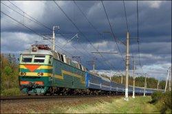 Белорусская железная дорога вернула на лето поезд Брест–Санкт-Петербург