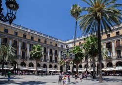В Барселоне в здании, где творил Пикассо, открылся бутик-отель