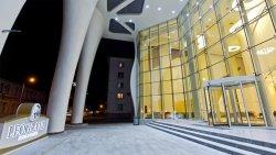 В Батуми открыли очередной пятизвездочный отель