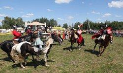 Более 20 рыцарских клубов из Беларуси и России соберет рыцарский фест в Мстиславле