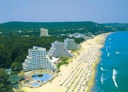 Болгария. Начался летний курортный сезон, а в комплексе «Албена» отключают электричество