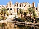 Египет снижает цены на входные билеты в музеи и храмы Луксора, стимулируя экскурсионный туризм