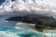 Остров в Тихом океане можно снять целиком за 150 тысяч долларов в сутки