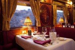 Поезд-отель пройдет по Пути святого Иакова