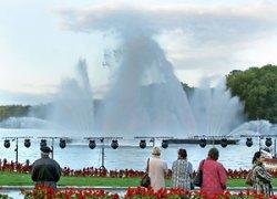 Около миллиона посетителей ожидают на «Арт-острове»