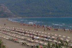 Турецкий туристический сектор испытывает проблемы из-за снижения количества туристов