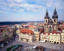 Железные дороги Чехии предлагают специальные автобусные маршруты