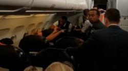 «Путин убьет вас!» – пьяная российская туристка устроила дебош в аэропорту Парижа