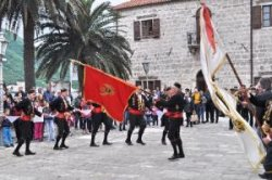 26 июня в Черногории отметят День морского флота Бока-Которского залива